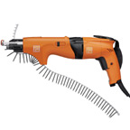 Fein SCT 5-40M collated screw gun. Fast & easy to handle, converts into standard screwgun.